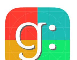 #30 untuk Design a Logo  and name for  an app oleh joannaruthdt