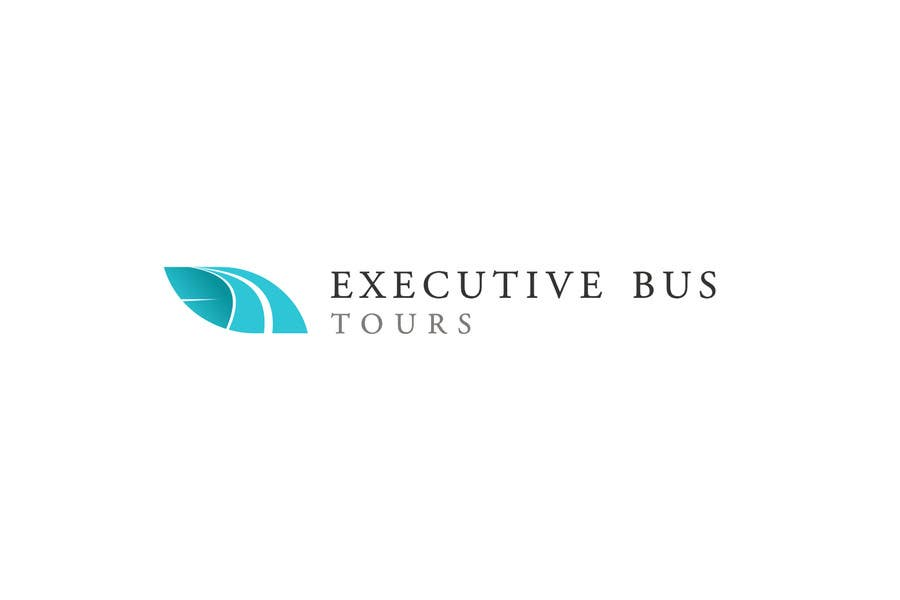 Contest Entry #28 for Design a Logo for Executive Bus Tours