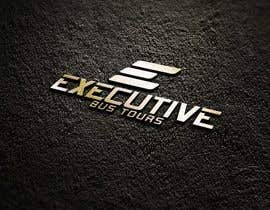 nº 79 pour Design a Logo for Executive Bus Tours par eddesignswork