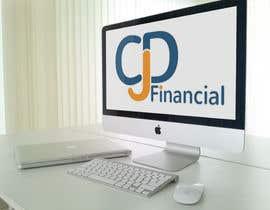 Nro 83 kilpailuun Design a Logo for CJD Financial käyttäjältä vasked71