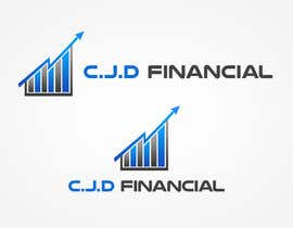 #108 for Design a Logo for CJD Financial af MonsterGraphics