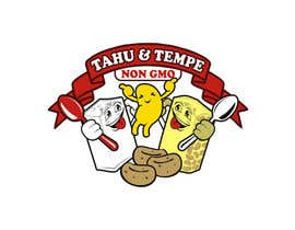 #10 para Alter some Images for TAHU TEMPE NON GMO por adsis