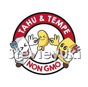 Contest Entry #                                        2                                      for                                         Alter some Images for TAHU TEMPE NON GMO