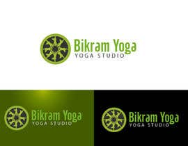 #35 for Bikram Yoga Mendon Logo design af rashedhannan