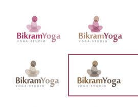 #16 for Bikram Yoga Mendon Logo design af mthomasser