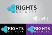 Participación Nro. 137 de concurso de Graphic Design para Logo Design for Rights Network