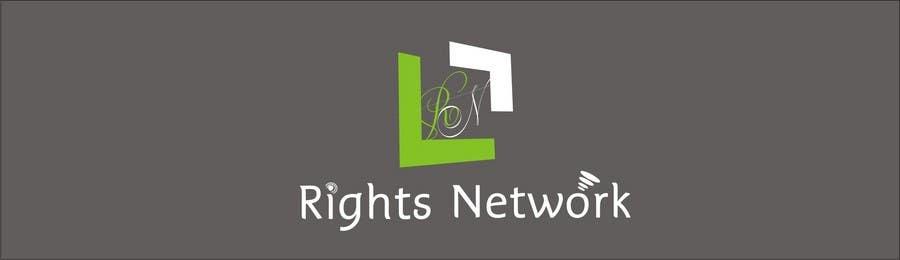 Konkurrenceindlæg #136 for Logo Design for Rights Network