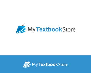 #119 for Design a Logo for an online Textbook Store af silverhand00099