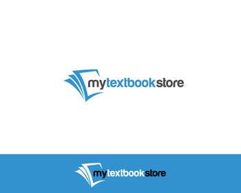 #120 for Design a Logo for an online Textbook Store af silverhand00099