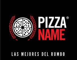 #1 para Design a Logo for pizza por andrescubo