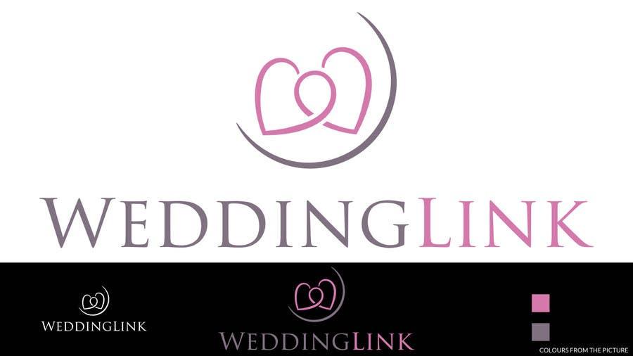 Konkurrenceindlæg #206 for Design a Logo for Wedding Planner