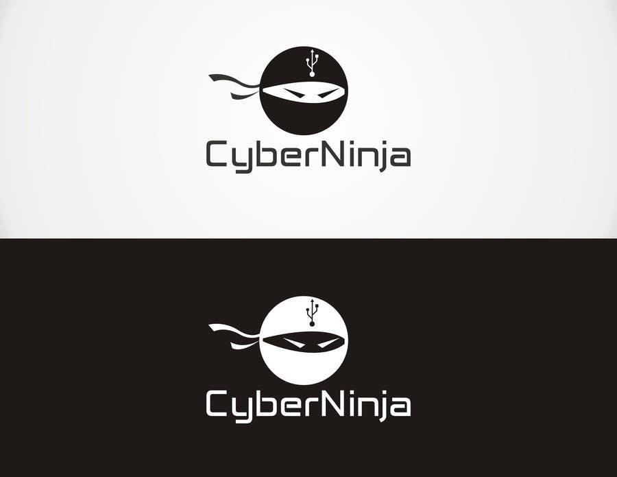 Konkurrenceindlæg #32 for Design a Logo for IT company