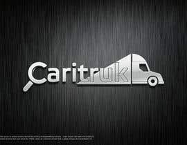 #57 for Design a Logo for Caritruk af jaiko