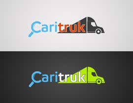 #59 for Design a Logo for Caritruk af jaiko