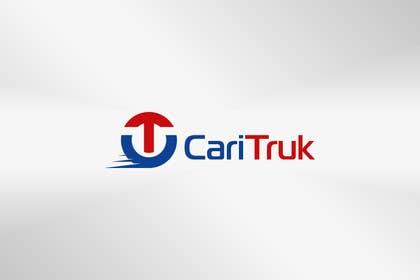 #11 for Design a Logo for Caritruk af pvcomp