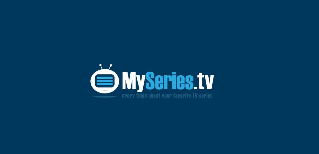 Konkurrenceindlæg #                                        37                                      for                                         Design a Logo for a website about TV series