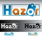"""Graphic Design Inscrição do Concurso Nº99 para Design company Logo """"Hazor"""""""