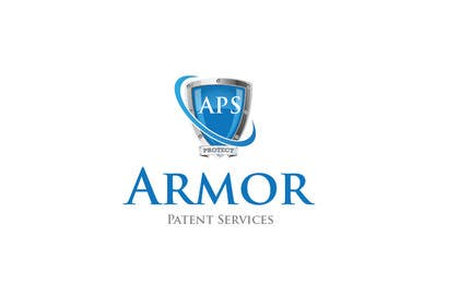 #12 for Design a Logo for Armor Patent Services by iffikhan