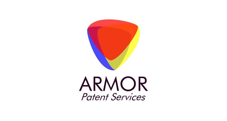 Bài tham dự cuộc thi #20 cho Design a Logo for Armor Patent Services