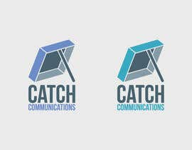 #203 para I need some Graphic Design for my consultancy, Catch Communications! por gokceoglu