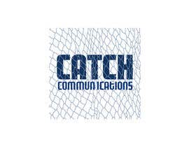 #65 para I need some Graphic Design for my consultancy, Catch Communications! por alfonself2012