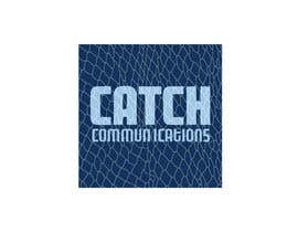 #66 untuk I need some Graphic Design for my consultancy, Catch Communications! oleh alfonself2012