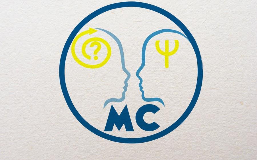 Konkurrenceindlæg #                                        26                                      for                                         Design logo for psychologist
