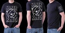 Design a T-Shirt for a Salt water apparel company için Graphic Design44 No.lu Yarışma Girdisi