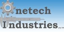 Contest Entry #12 for onetech industries logo design