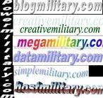 Bài tham dự #67 về Logo Design cho cuộc thi Suggest Domain for Military/Tactical Gear Store