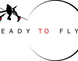 #8 untuk Diseñar un logotipo for Ready to Fly oleh nericlick