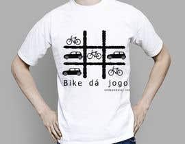 #8 untuk Criar uma Camiseta para Bicicleta oleh onneti2013