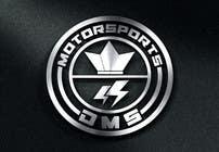 Design a Logo for DMS Motorsports için Graphic Design28 No.lu Yarışma Girdisi