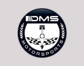 #32 for Design a Logo for DMS Motorsports by rajnandanpatel