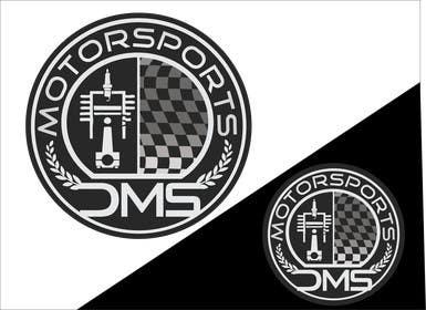 #16 cho Design a Logo for DMS Motorsports bởi petariliev