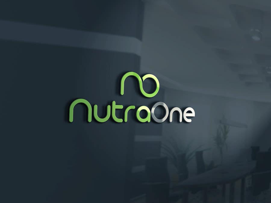 Contest Entry #15 for Design a Logo for NutraOne Supplement Line