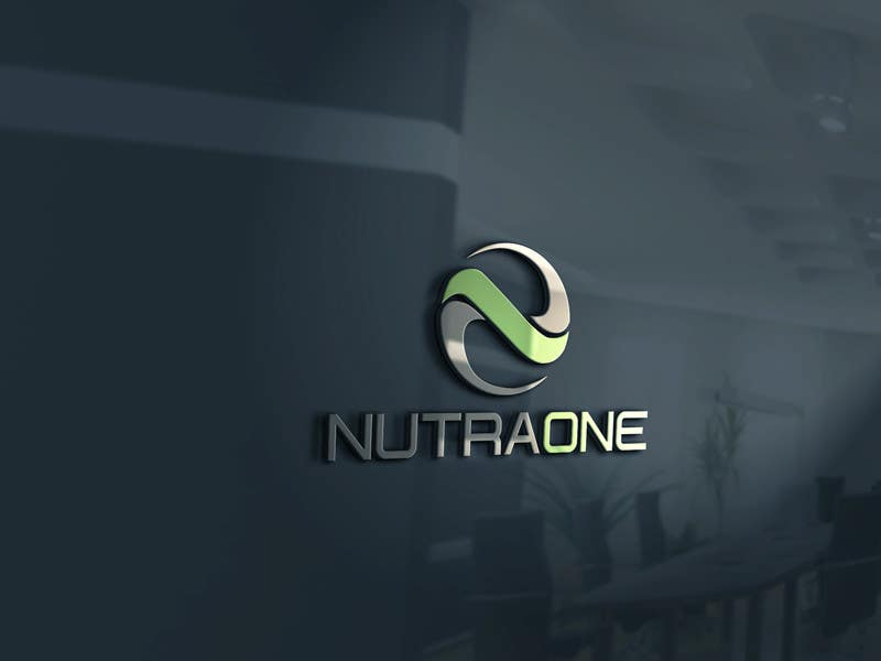 Contest Entry #89 for Design a Logo for NutraOne Supplement Line