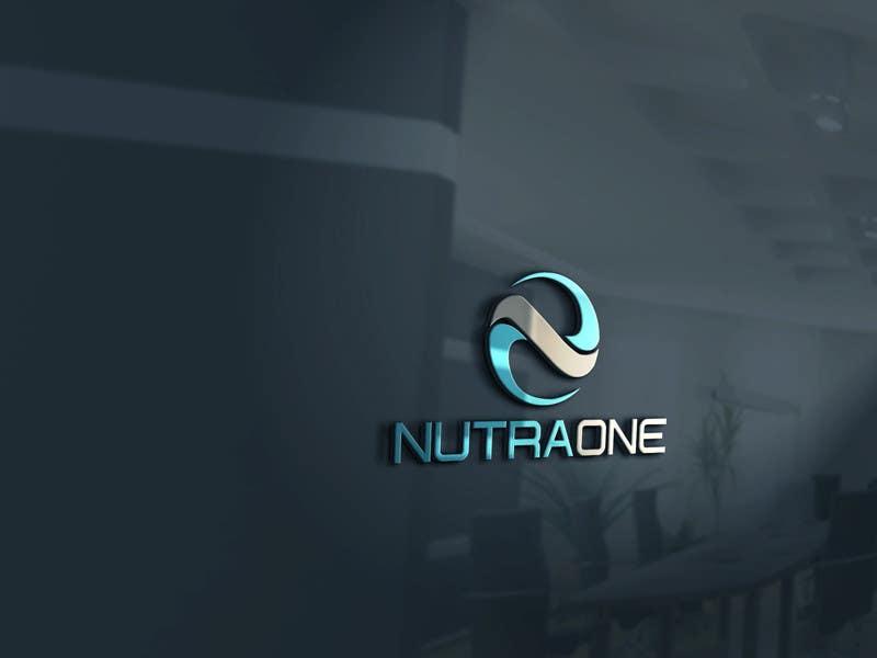 Proposition n°                                        93                                      du concours                                         Design a Logo for NutraOne Supplement Line