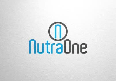 Nro 98 kilpailuun Design a Logo for NutraOne Supplement Line käyttäjältä ChKamran