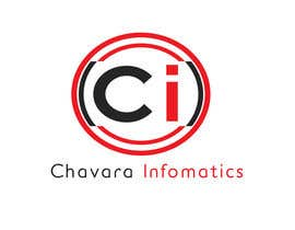 #21 for Design a Logo for Chavara Infomatics by aviral90