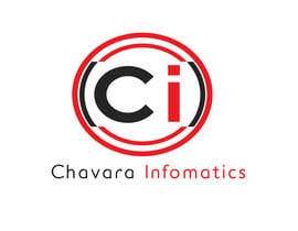#21 for Design a Logo for Chavara Infomatics af aviral90