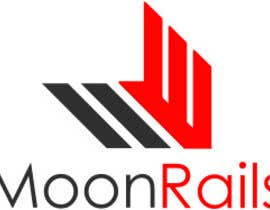 #2 cho Design a Logo for MoonRails bởi MegaAlexK