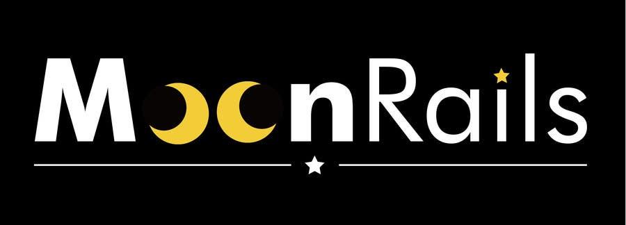 Inscrição nº 11 do Concurso para Design a Logo for MoonRails