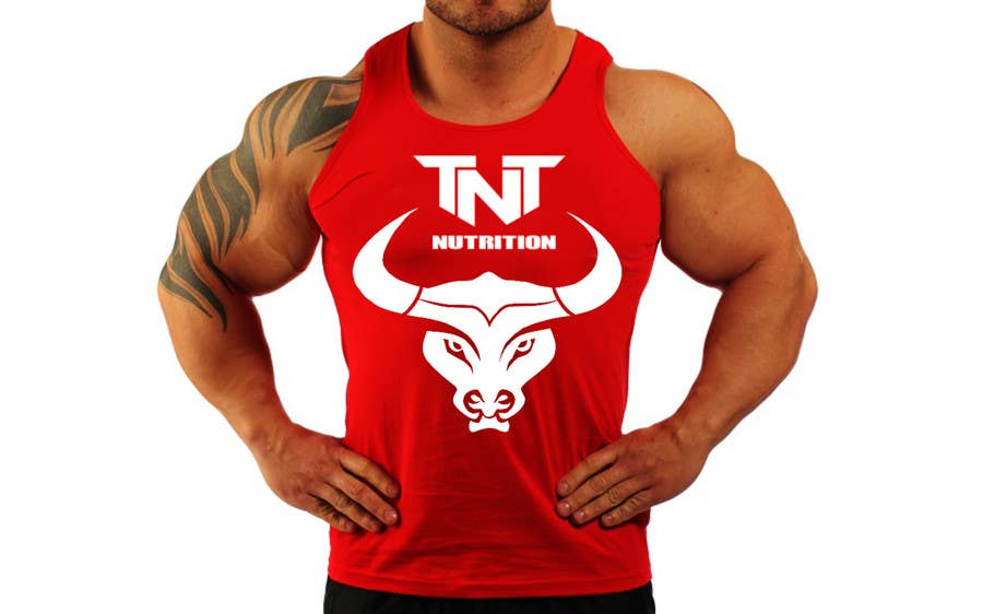 Contest Entry #                                        16                                      for                                         tnt nutrition