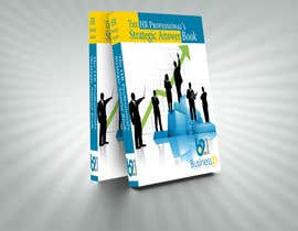 #15 untuk Book cover design for popular HR book oleh iongeorgica12