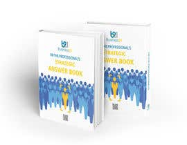 #21 cho Book cover design for popular HR book bởi igraphicdesigner