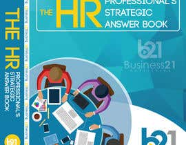 #23 for Book cover design for popular HR book by RERTHUSI