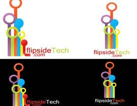 #35 for Design a Logo for FlipsideTech.com af foralz1