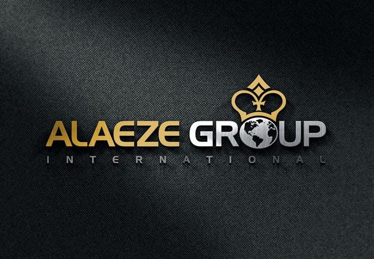 Contest Entry #                                        39                                      for                                         Design a Logo for ALAEZE