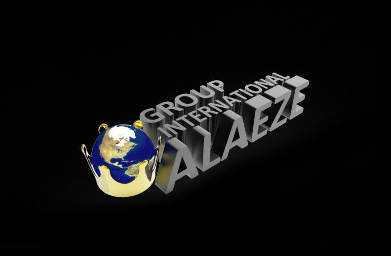 Contest Entry #30 for Design a Logo for ALAEZE